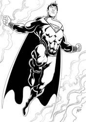 Man of Steel Testing - MLG15
