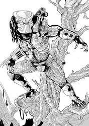 Predator - MLG15