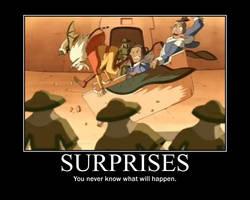 Avatar - Surprises by Shimizu-Kazuma