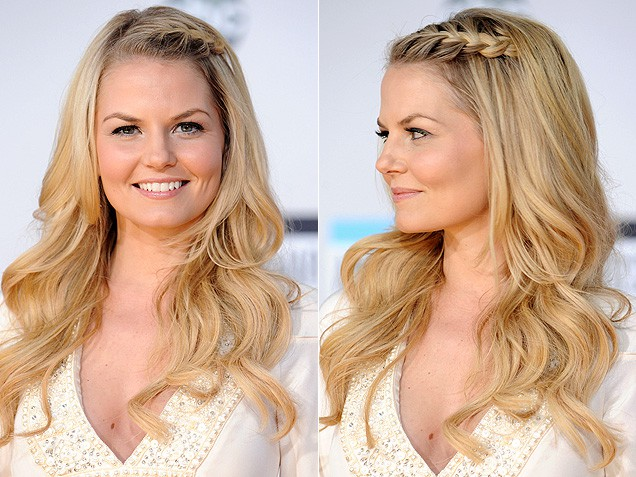 Small Side Braid