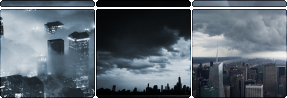 storm city square divider f2u