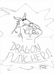 The Dragon Punchers!