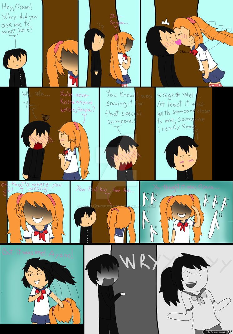 Yan-chan's Lovesick Adventure by nomellamoFuckencia