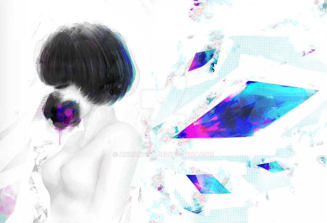 Blend by AkuArtist