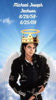 R.I.P Michael Joseph Jackson