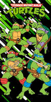The Turtles Wallpaper