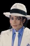Michael Jackson Render #4