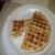 Fail Waffle by KazumiKuwabara
