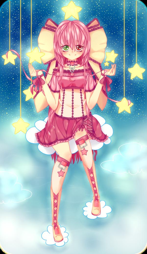 Star Princess by CookiiesPWN