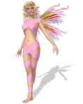 Pink Faeries Preview 2