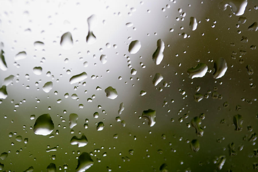 Rain 1 by joannastar-stock
