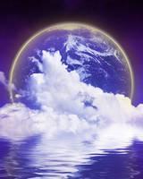 fantasy sky bg 03 by joannastar-stock