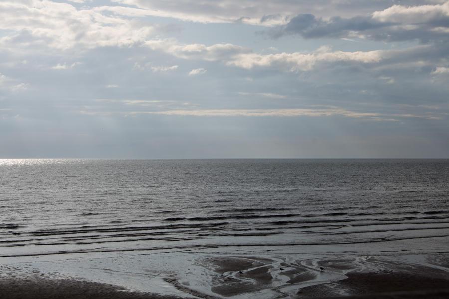 Beach 6 by joannastar-stock
