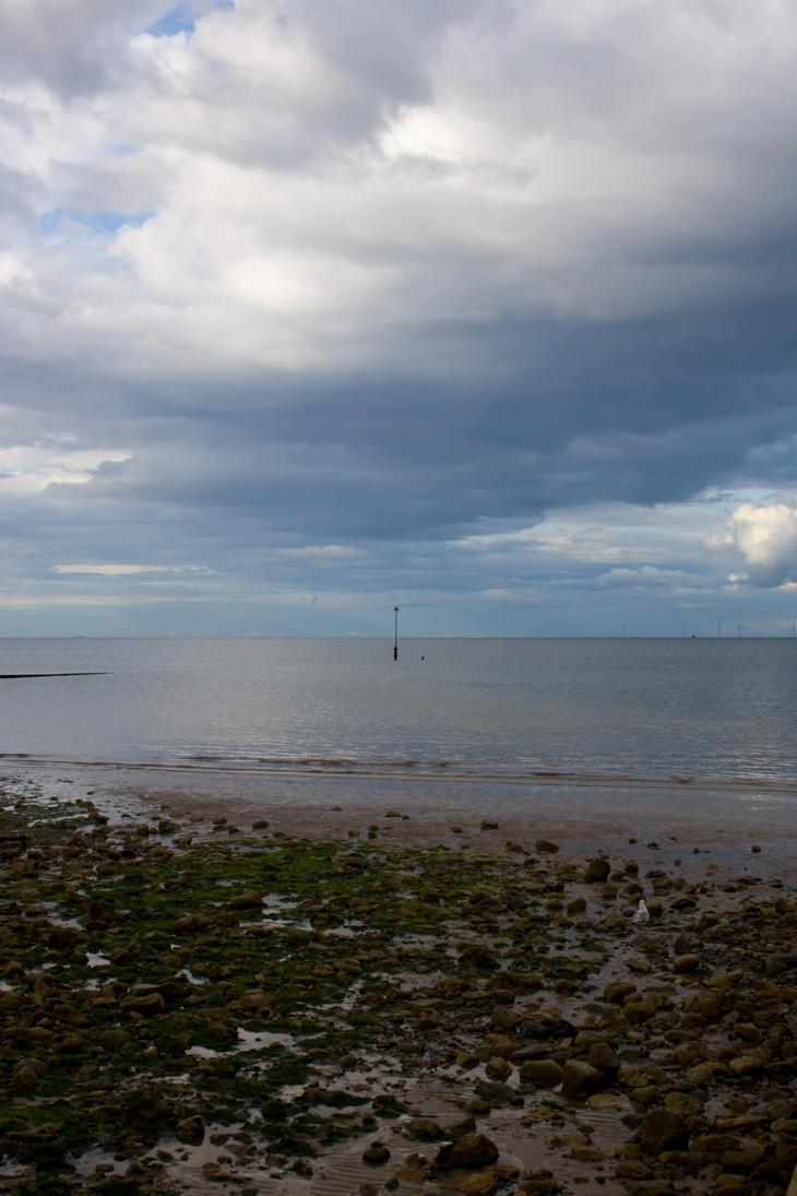 Beach 8 by joannastar-stock