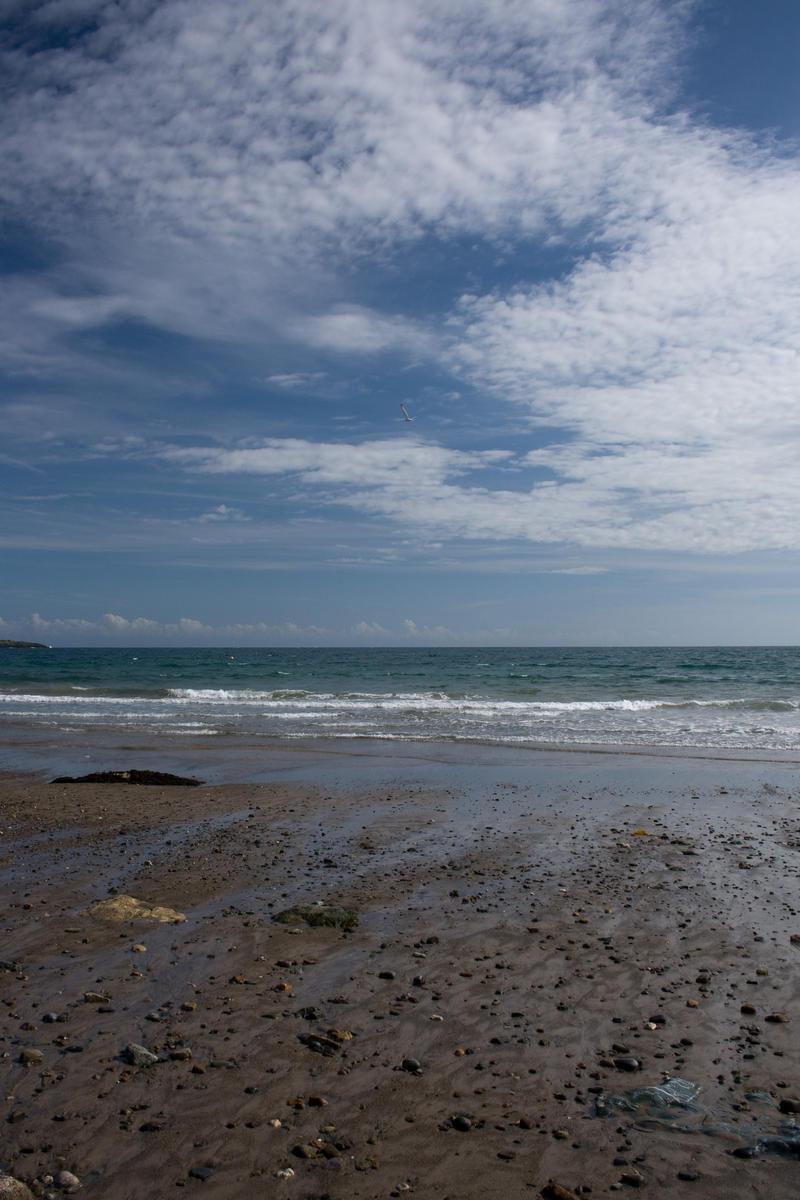 Beach 40 by joannastar-stock