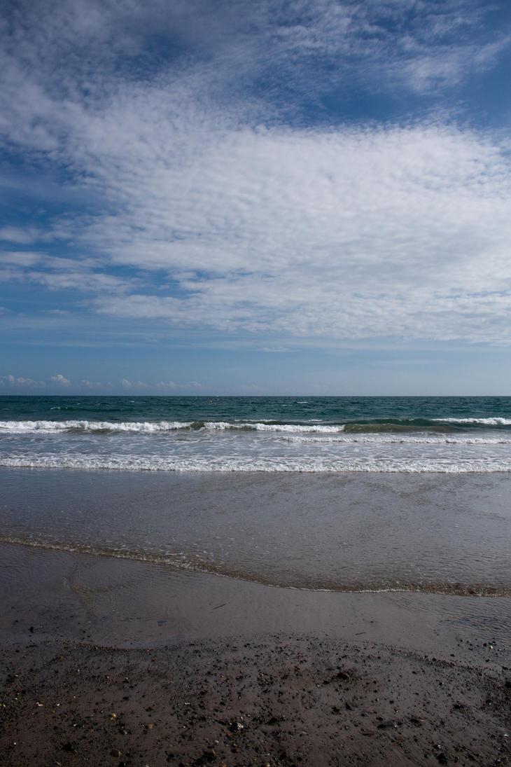 Beach 49 by joannastar-stock