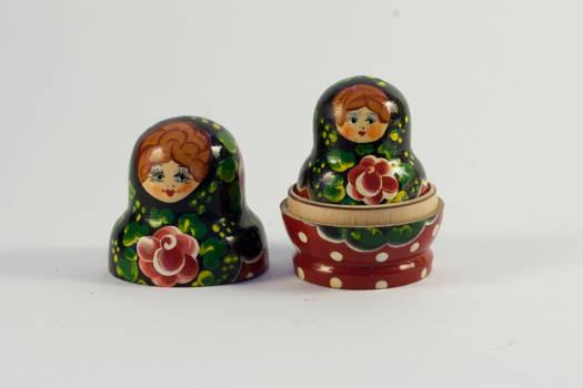 Russian Dolls 6