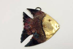 Metal Fish 3