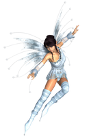 Faerie Pack 3 Preview 1 by joannastar-stock