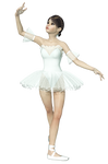 Ballet Pack 1 Preview 2
