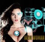 IRON WOMAN / Natasha 'Tasha' Stark