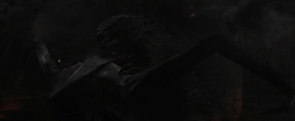 Godzilla VS The Female Muto by foxylvr2189 on DeviantArt