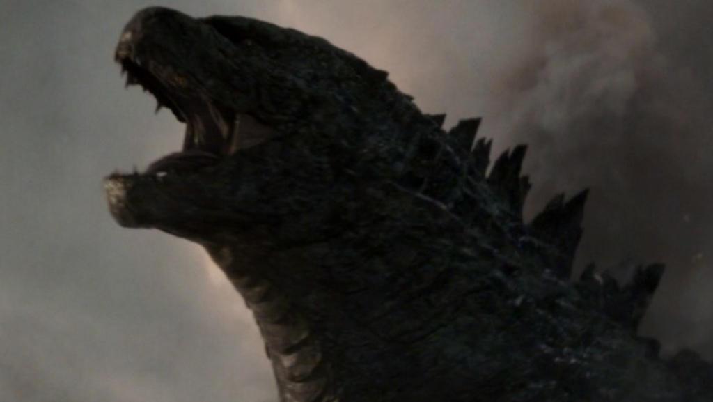 Godzilla Roars by foxylvr2189 on DeviantArt