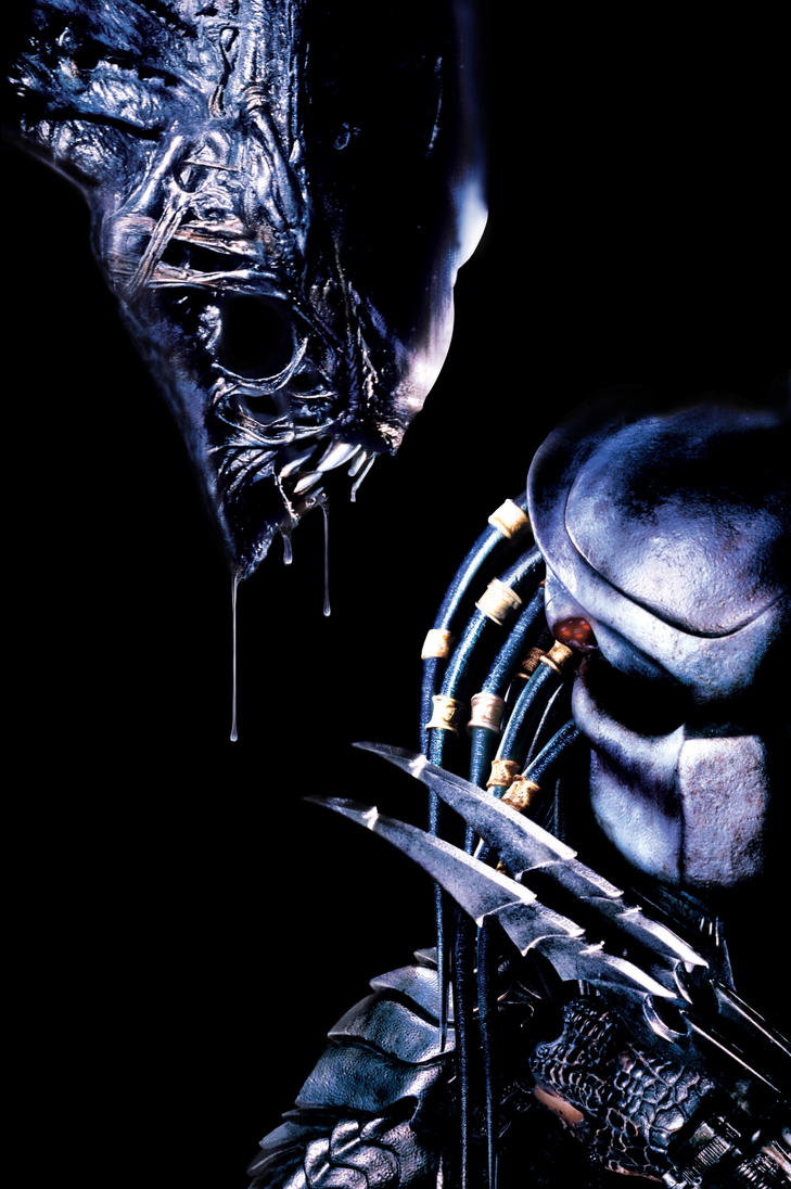 Alien vs predator film order : Tv series apples way