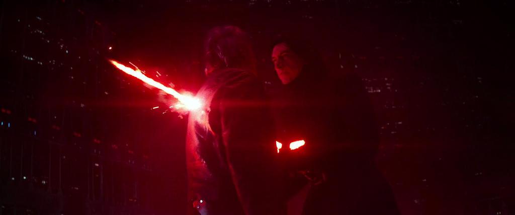 Han Solo Tod