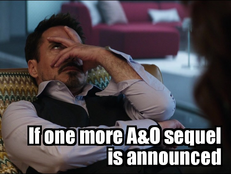 If an Alpha And Omega 9 is announced... by KateHasBoobs