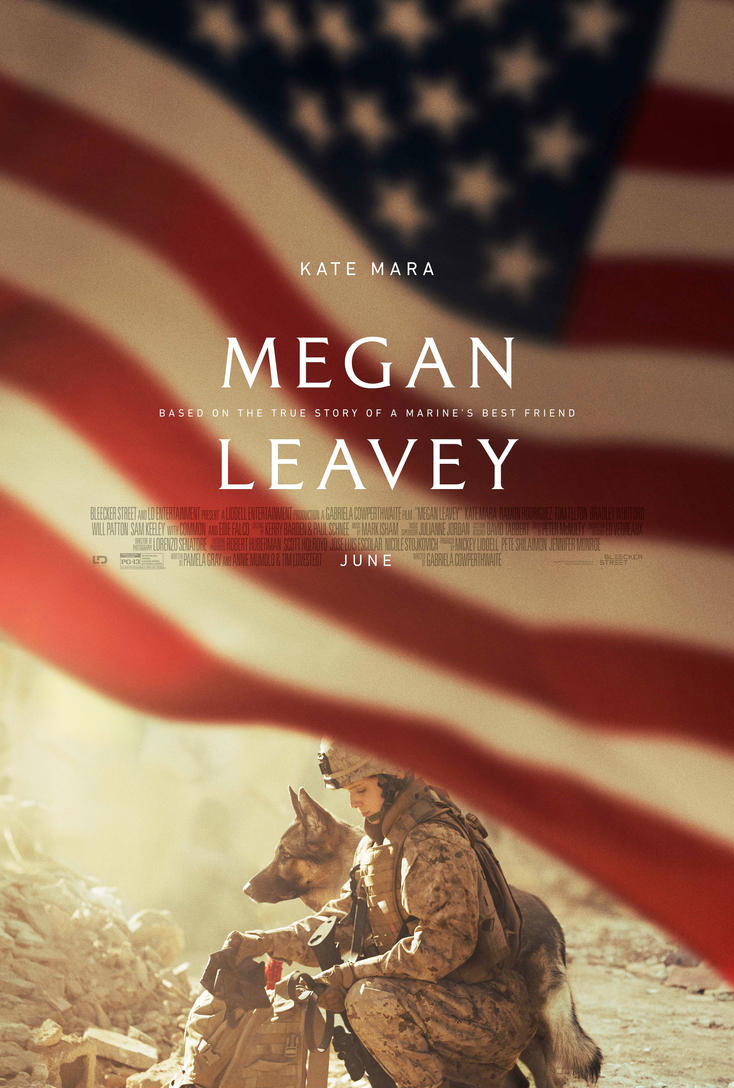 Megan-leavey 6a02eea9 by foxylvr2189