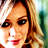 037. Hilary Duff icon by chew094
