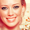 058. Hilary Duff icon by chew094