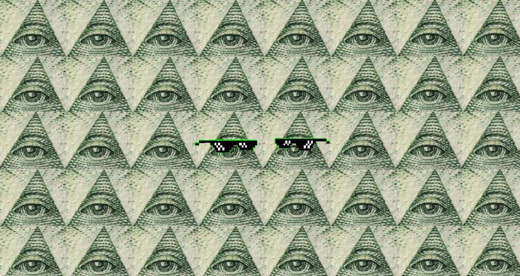 Swag Illuminati By ZephyraxD Like