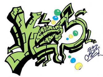 boceto by KayserAs