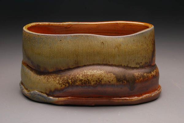 Oval by btmccord