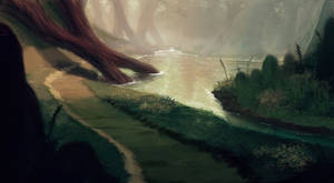 Forest River_WIP 1
