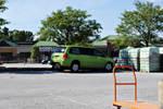 Dodge Caravan Ambulance