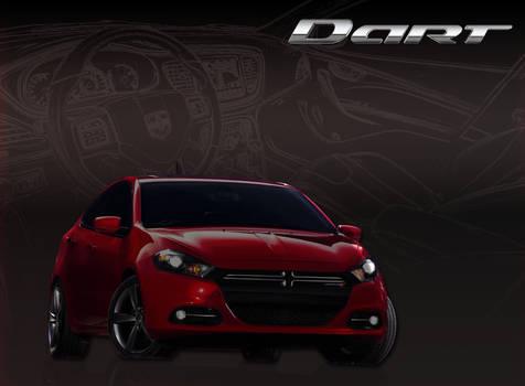 Dodge Darf AK