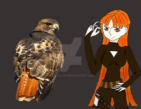 Hawk Angent