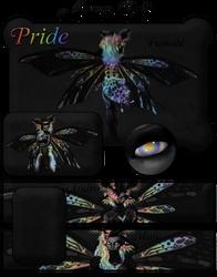 Arco Iris Bundle Banner F by NepinRith