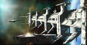 Orbital Docks