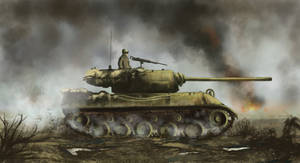 Hellcat - Lorraine 44