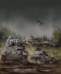 Inferno V2 - Counterattack by derbz