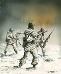 KaiserFront - Winter war in Finland
