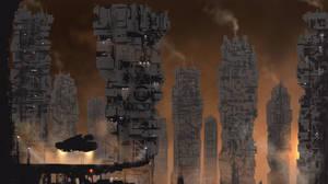 City stacks by derbz