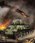 Inferno V5 'The Turnaround' by PeteAshford