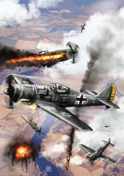 Inferno V7 - Battle for Finland