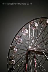 Wheel by MustardWSB