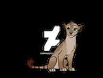 Lion Adopt CLOSED